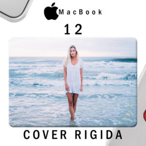 cover personalizzata macbook 12