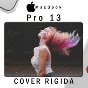 cover e custodia personalizzata macBook pro 13