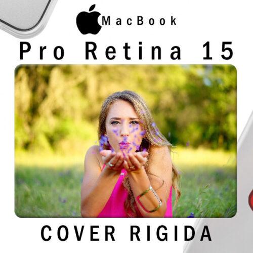 crea e acquista online una cover personalizzata per macbook pro retina 15