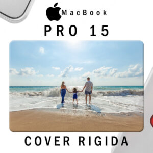 cover macbook pro 15 personalizzata