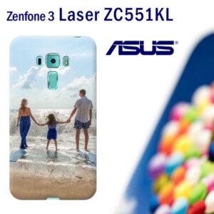cover personalizzata Zenfone 3 Laser ZC551KL