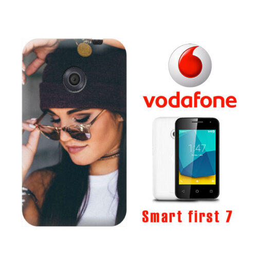 cover personalizzata smart first 7