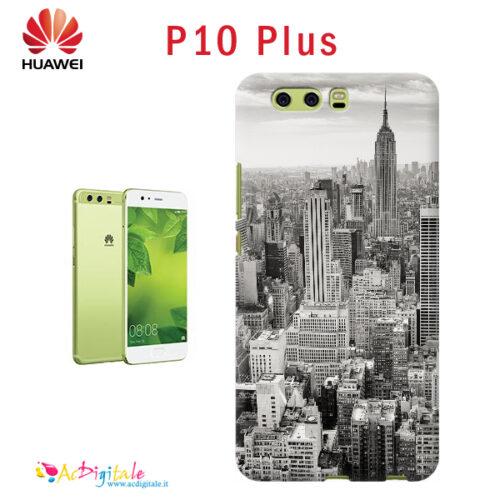 cover personalizzata P10 Plus