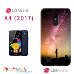 cover personalizzata K4 2017
