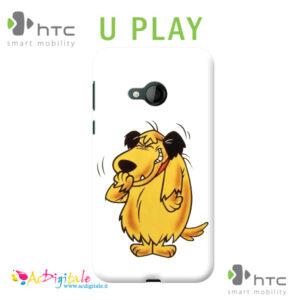Coer personalizzata Htc U play