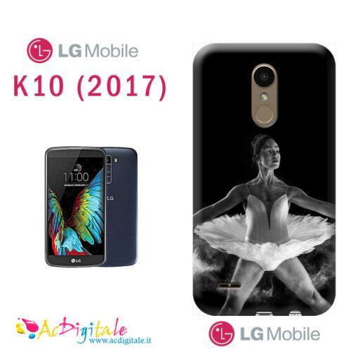 cover personalizzata k7 (2017)