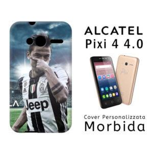 cover personalizzata Pixi 4 4.0