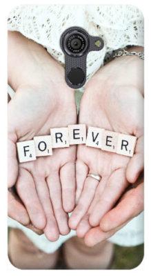 cover personalizzata forever