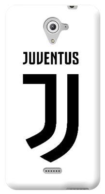 cover personalizzata u feel fab Juventus per Wiko