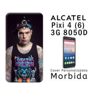 Pixi 4 (6) 3G 8050D