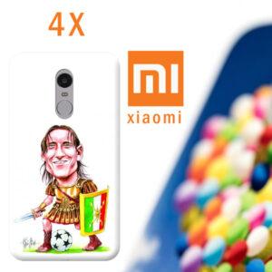 cover personalizzata Xiaomi redmi 4x