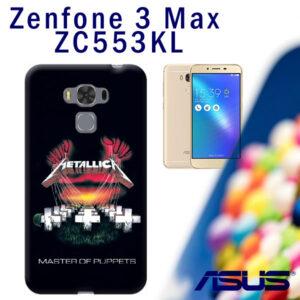 cover personalizzata Zenfone 3 Max ZC553KL