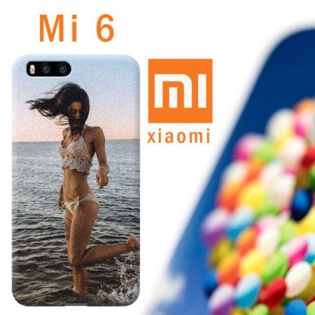 cover personalizzata Xiaomi Mi 6