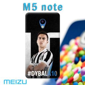 cover personalizzata meizu 5 note