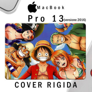 Cover personalizzata MacBook pro 13