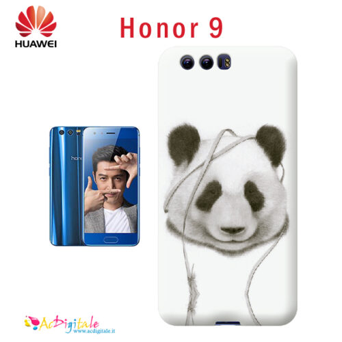 cover personalizzata honor 9