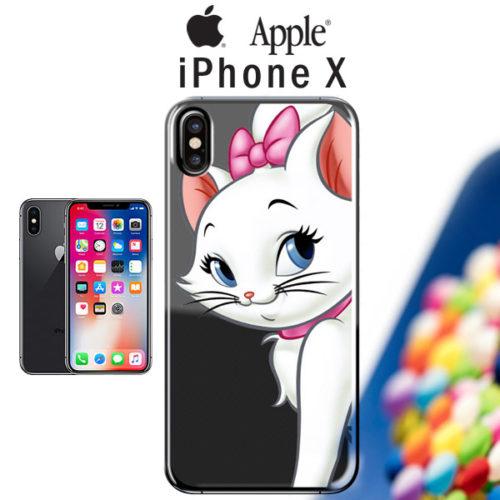 cover personalizzata iPhone x