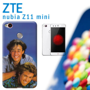cover personalizzata Nubia Z11 mini