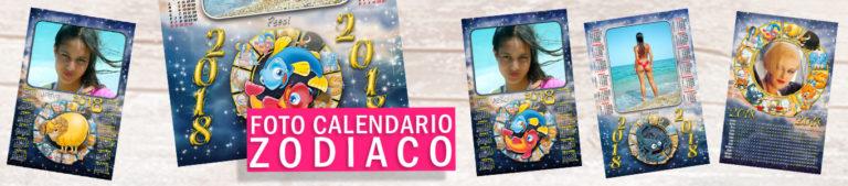 Foto Calendari zodiaco