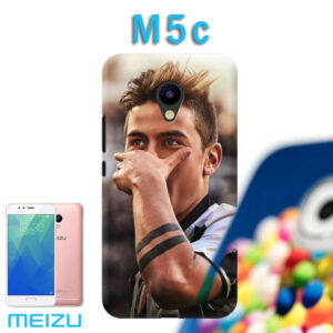 cover personalizzata per meizu M5c