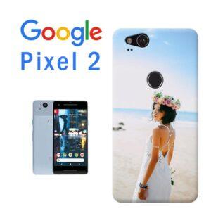 cover personalizzata google pixel 2