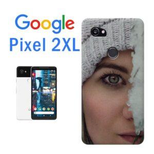 cover personalizzata google pixel 2 XL
