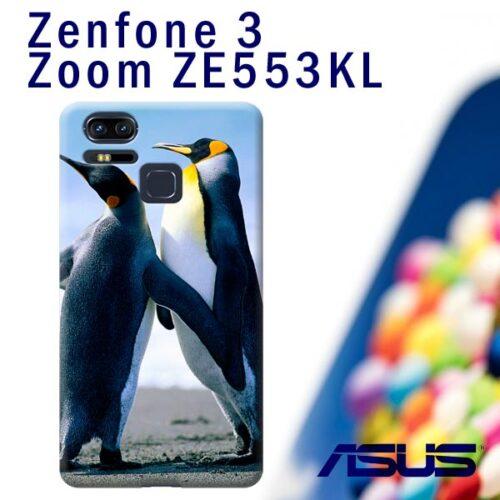 cover personalizzata Zenfone 3 Zoom ZE553KL