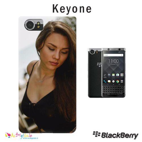 cover personalizzata Keyone