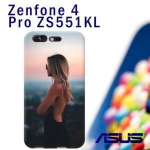 Cover per zeonfone 4 pro personalizzate