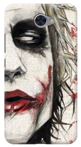 cover personaizzata Joker Y7 nova lite
