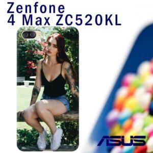 cover personalizzata Zenfone 4 Max ZC520KL