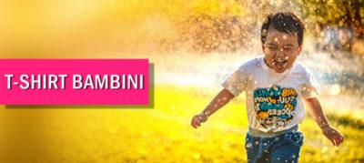 acquista online una maglietta personalizzata con foto e grafiche per i tuoi bambini