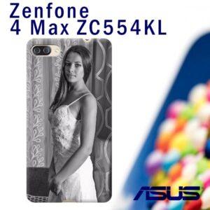 cover personalizzata Zenfone 4 Max ZC554KL