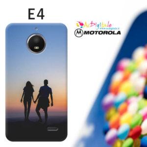 Cover personalizzat moto e4