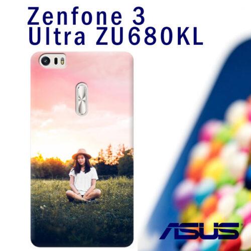 cover personalizzata Zenfone 3 Ultra ZU680KL