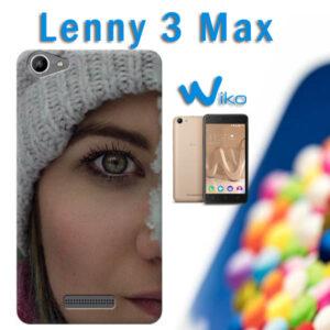 cover personalizzata Lenny 3 Max