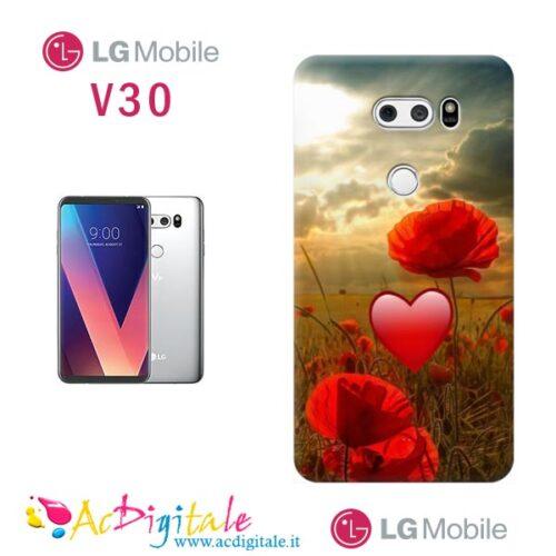 Cover personalizzata LG V30