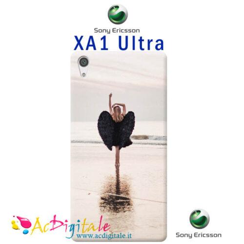 cover personalizzata XA1 ultra