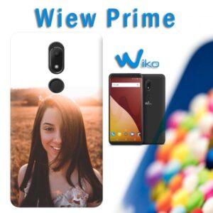 cover personalizzata Wiko WievPrime