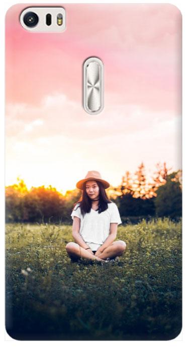 cover Zenfone 3 Ultra ZU680KL personalizzata