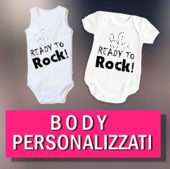 Body personalizzati
