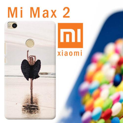 cover personalizzata mi max 2