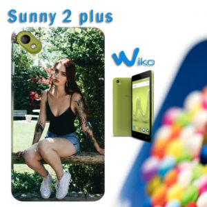 cover personalizzata sunny 2 plus