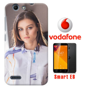 cover personalizzata vodafone smart E8