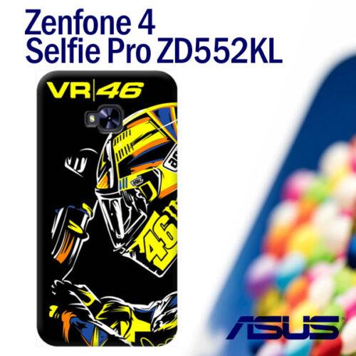 cover personalizzata Zenfone 4 Selfie Pro ZD552KL