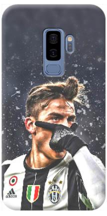 crea una cover personalizzata per samsung S9 plus