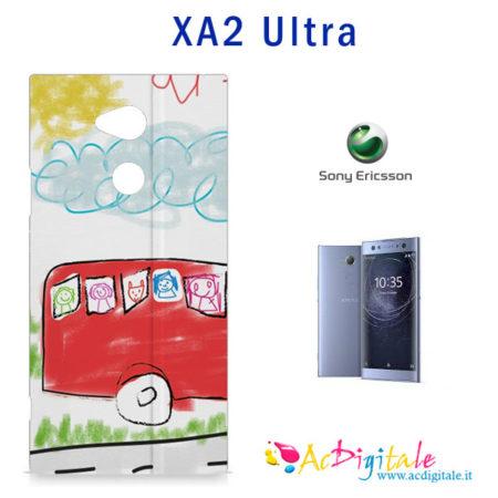 Cover personalizzate per Xperia XA2