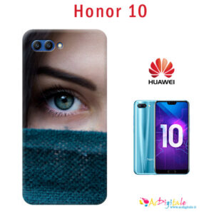 Cover personalizzata per Honor 10