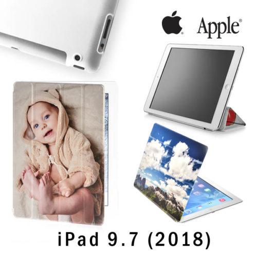 smart cover e custodie personalizzate iPad 9.7 2018