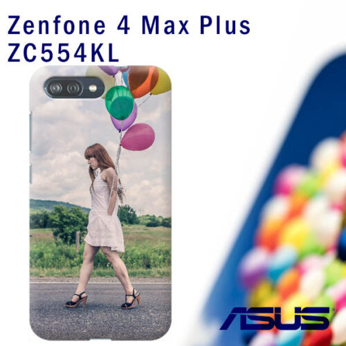 cover personalizzata Zenfone 4 Max Plus ZC554KL